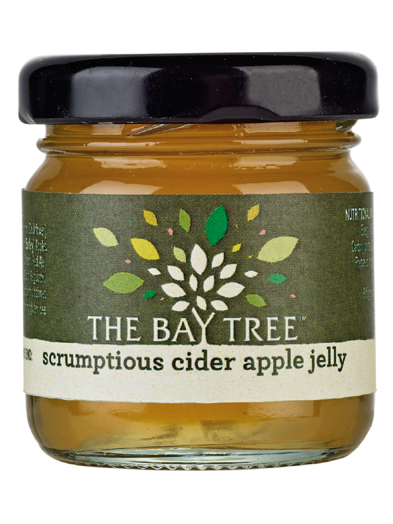 Scrumptious Cider Apple Jelly - Single Serve