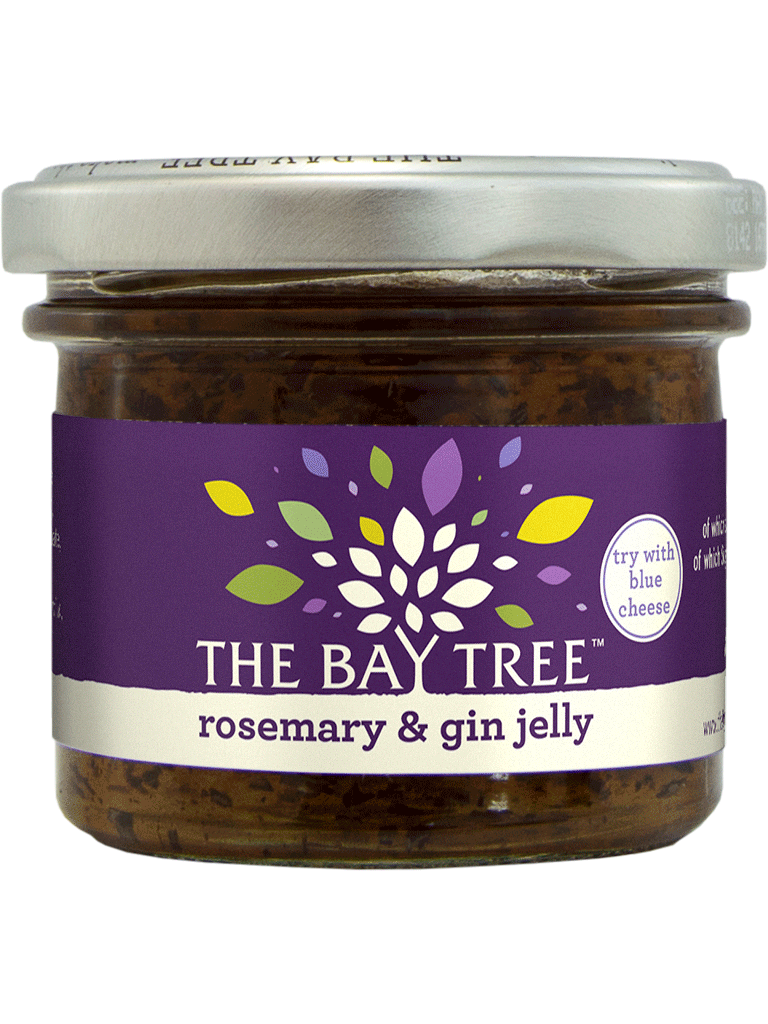 Cheeseboard Champion - Rosemary & Gin Jelly