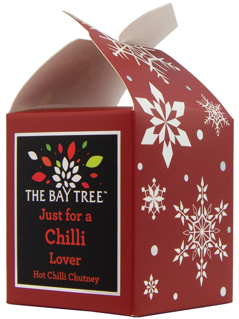 My Chilli Lovers Single